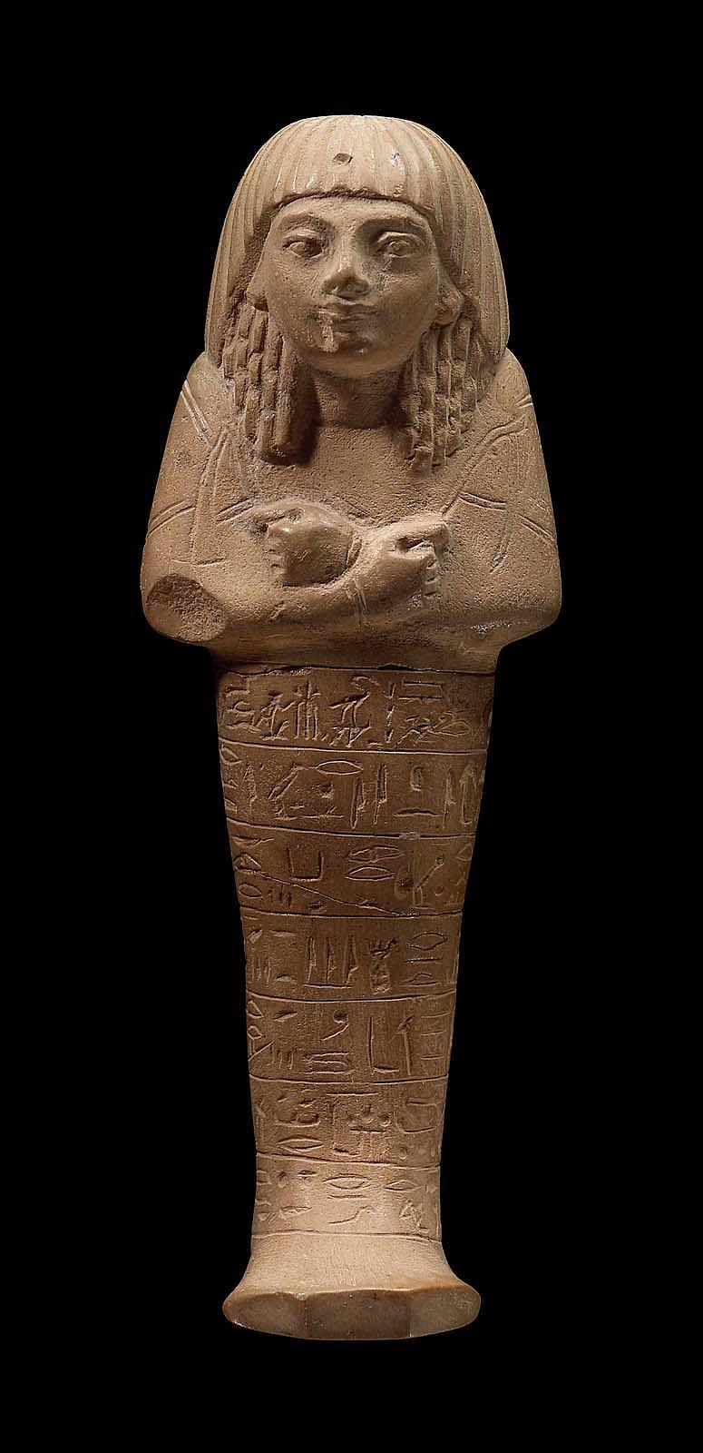 Shawabty of Thutmose